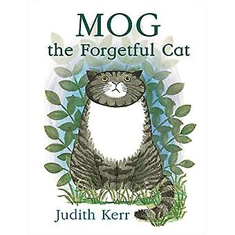 Mog the Forgetful Cat: Complete & Unabridged