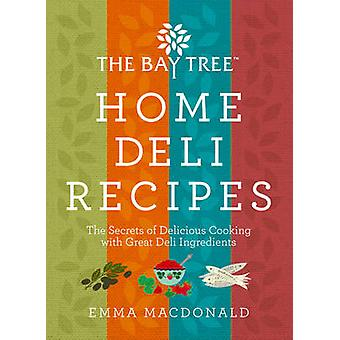 The Bay Tree Home Deli Recipes - Cure Your Own Bacon - Make the Perfec