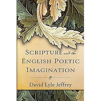 L'écriture et l'imagination poétique anglaise