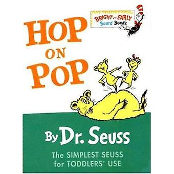 Hop on Pop (Bright and Early Board Books) Book
