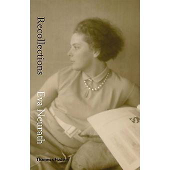 Eva Neurath Recollections by Stephan Feuchtwang - 9780500519318 Book