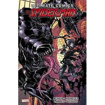 Miles Morales - Ultimate Spider-Man Ultimate Collection Book 22 by Bri