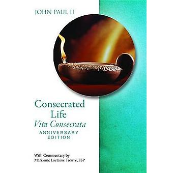 Consecrated Life by Catholic Church - 9780819816474 Book