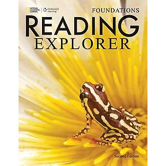 Reading Explorer Foundations - Student Book (2nd Student Manual/Study