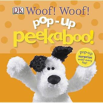 Woof! Woof! by Dawn Sirett - 9781465409294 Book