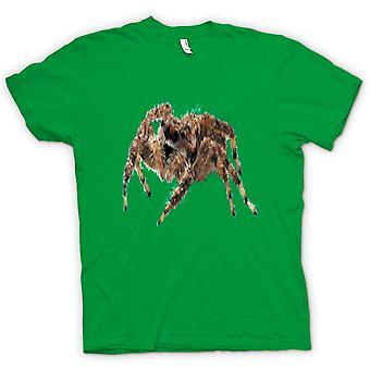 Womens T-shirt - Giant Tarantula Pet Spider
