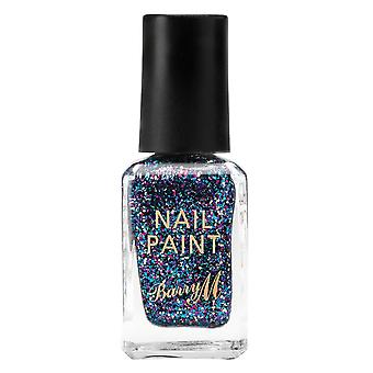 Barry M Classic Nail Paint - Mascarada