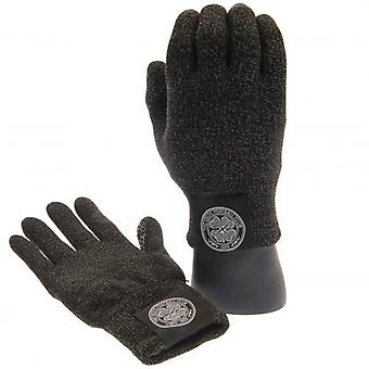 Celtic Luxery Touchscreen Gloves Adult