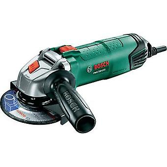 Angle grinder 115 mm 750 W Bosch