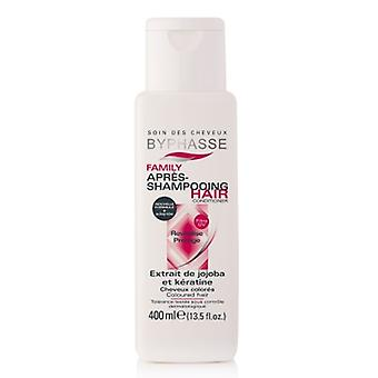 Byphasse Soft Colored / Jojoba And Keratin 400 Ml