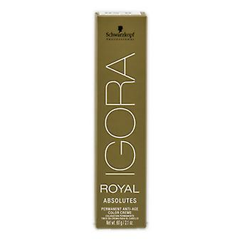 Schwarzkopf Professional Igora Royal Absolutes 4.80