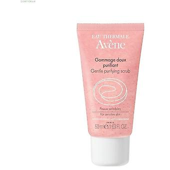Avene Gentle Scrub Purificante 50 Ml
