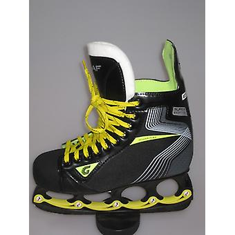 Count Super 103 V2 skate with T - blade system limited black Edition