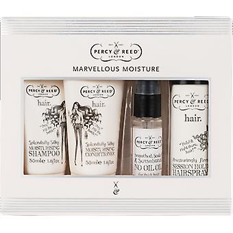 Percy & Reed Hair Heroes Marvellous Moisture Set