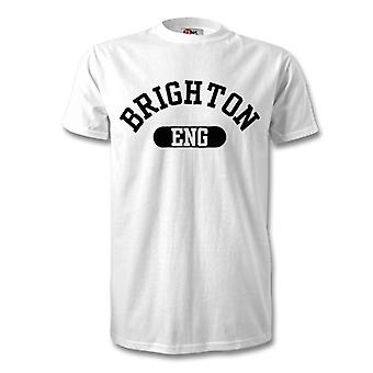 Brighton England City Kids T-Shirt
