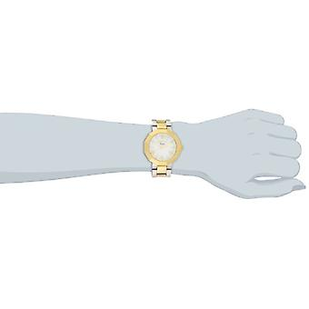 Invicta Women's 0544 Angel Collection 18k Gold-Plated Watch