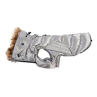 Buster Active Dog Coat Paloma Grey Extra Extra Large
