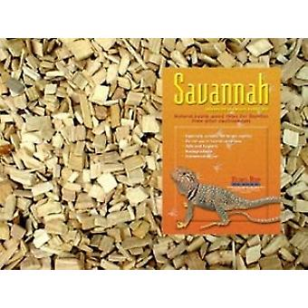 Savannah Substrate Coarse 10ltr