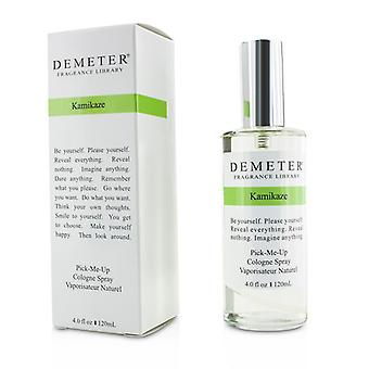 Demeter Kamikaze Köln Spray 120ml / 4oz