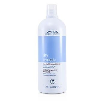 Aveda Dry Remedy Moisturizing Conditioner - For Drenches Dry Brittle Hair (New Packaging) - 1000ml/33.8oz