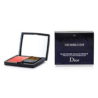 Christian Dior DiorBlush brillante Farben Powder Blush - # 889 neu rot - 7g / 0,24 oz