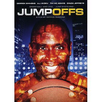 Jump Offs [DVD] USA import