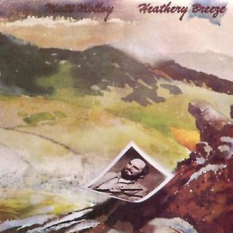 Matt Molloy - Heathery Breeze [CD] USA import