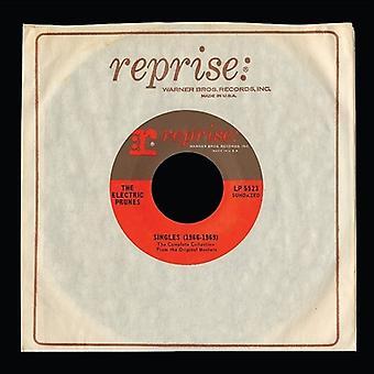 Electric Prunes - Singles (1966-1969) [Vinyl] USA import