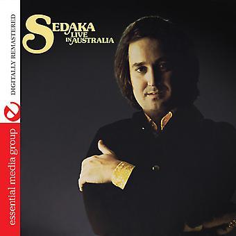 Neil Sedaka - Live i Australia [DVD] USA import