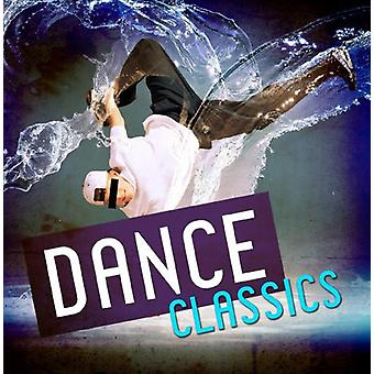 Dance Classics - Dance Classics [CD] USA importieren