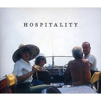Hospitality - Hospitality [CD] USA import
