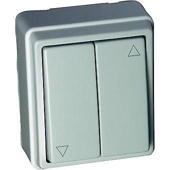 Wall-mount switch Surface-mount Kaiser Nienhaus 321340