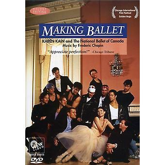 Gør Ballet [DVD] USA import