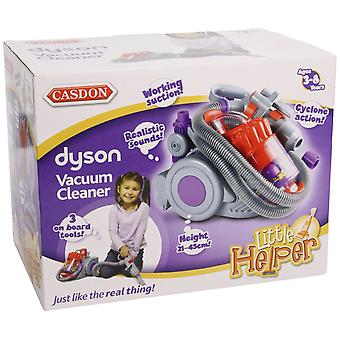 CASDON Little Helper Dyson Hottest Vacuum Toy