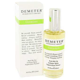 Demeter Women Demeter Geranium Cologne Spray By Demeter