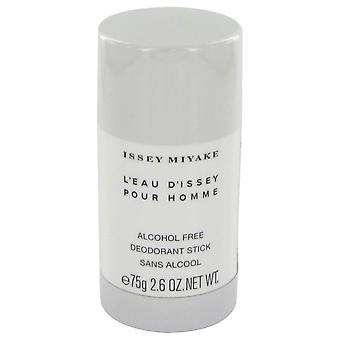 Issey Miyake Men L'eau D'issey (issey Miyake) Deodorant Stick By Issey Miyake