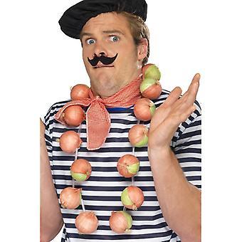 Onion chain