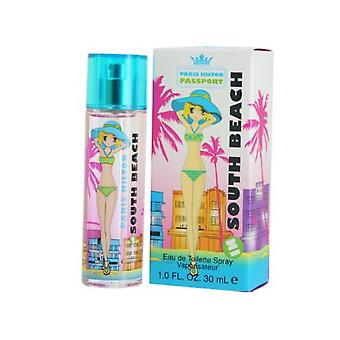 Paris Hilton Paris Hilton pas South Beach Spray