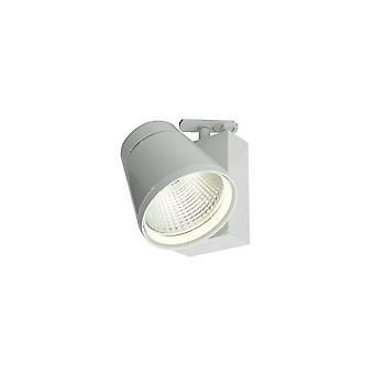 Ansell Einheit 3 LED Netz 33W LED weiß, Kaltweiß (4K)