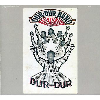 Dur-Dur Band - Dur-Dur Band: Vol. 5 [Vinyl] USA import