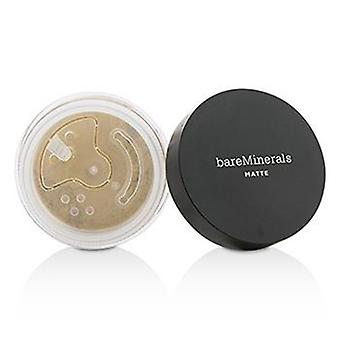 Bareminerals BareMinerals Matte Foundation Broad Spectrum SPF15 - Golden Beige - 6g/0.21oz
