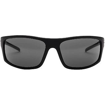 Electric California Tech One Sunglasses - Gloss Black/Grey