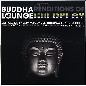 Coldplay hyldest - Buddha Lounge udleveringer af Coldplay [CD] USA import