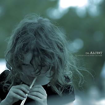 Alcest - Souvenirs D'Un Autre M [CD] USA import