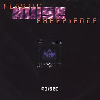 Plast støj erfaring - Noised [CD] USA importerer