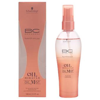 Schwarzkopf Professional Bc Oil Miracle Oil Mist Normal / Thick Hair 100 Ml