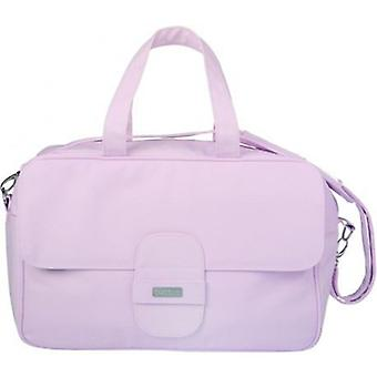 Tuc Tuc Maternity Changer bag Ovalo