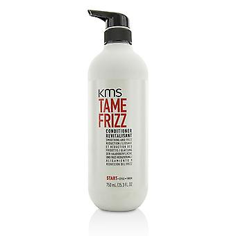 KMS California kedsommelig krus Conditioner (udjævning og krus) 750ml/25,3 oz