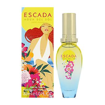 Escada Agua Del Sol Eau de Toilette 50ml EDT Spray
