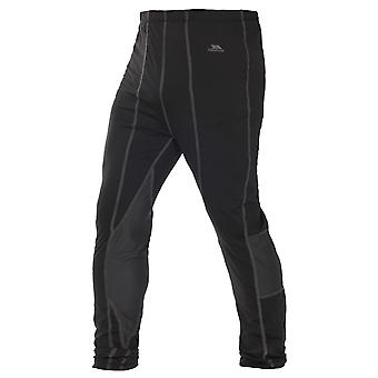 Trespass Mens Tactic Base Layer Pants